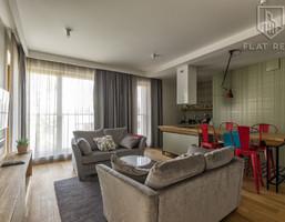 Mieszkanie do wynajęcia, Warszawa Śródmieście, 54 m²