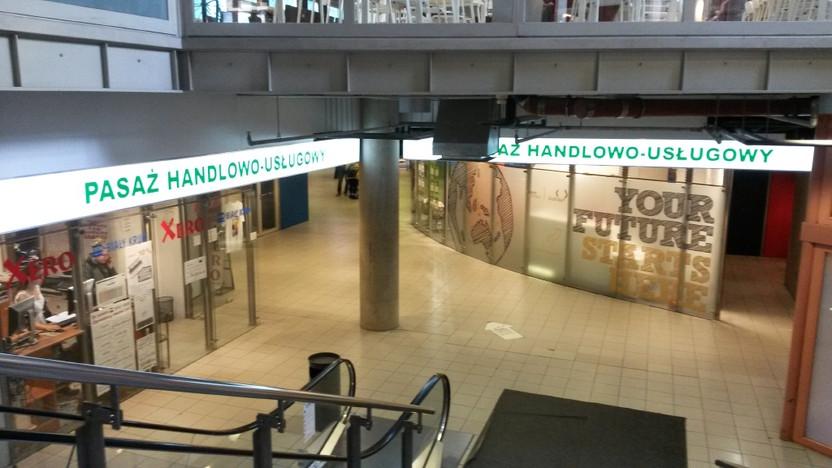 Lokal użytkowy do wynajęcia, Warszawa Powiśle, 68 m² | Morizon.pl | 8649