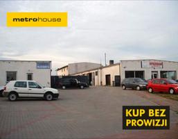 Magazyn na sprzedaż, Byszwałd, 1714 m²