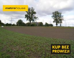Działka na sprzedaż, Kisielice, 955 m²