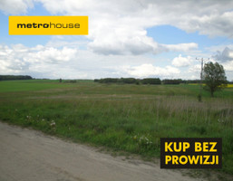 Działka na sprzedaż, Wola Kamieńska, 3000 m²