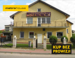 Lokal użytkowy na sprzedaż, Zalewo, 380 m²