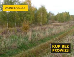Działka na sprzedaż, Wysoka Wieś, 55540 m²