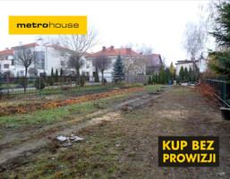 Działka na sprzedaż, Warszawa Zawady, 527 m²