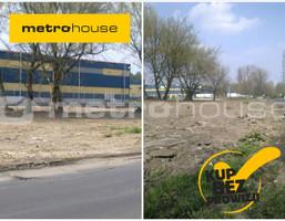 Działka na sprzedaż, Warszawa Targówek, 4937 m²