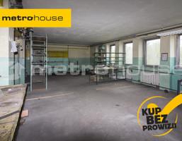 Fabryka, zakład na sprzedaż, Pogorzel, 508 m²