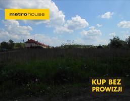 Działka na sprzedaż, Warszawa Zerzeń, 2750 m²