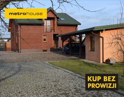 Dom na sprzedaż, Skrzynki, 122 m²
