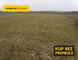 Działka na sprzedaż, Cekanów, 10400 m²