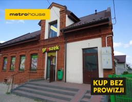 Lokal użytkowy na sprzedaż, Wola Moszczenicka, 220 m²