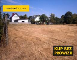 Działka na sprzedaż, Cekanów, 3500 m²