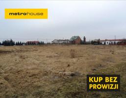 Działka na sprzedaż, Łódź Wiskitno, 7449 m²