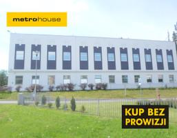 Biurowiec na sprzedaż, Katowice Os. Paderewskiego - Muchowiec, 2337 m²