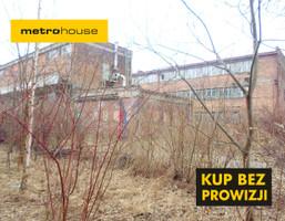 Działka na sprzedaż, Chorzów Chorzów Stary, 1017 m²