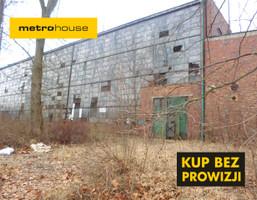 Działka na sprzedaż, Chorzów Chorzów Stary, 9601 m²