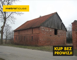 Działka na sprzedaż, Makowo, 1037 m²