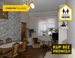 Mieszkanie na sprzedaż, Biskupiec Grudziądzka, 72 m²