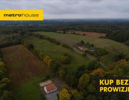 Działka na sprzedaż, Wysoka Wieś, 3009 m²
