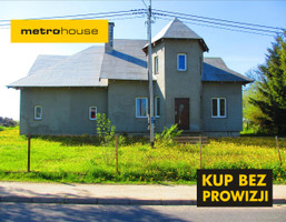 Dom na sprzedaż, Skarlin, 183 m²