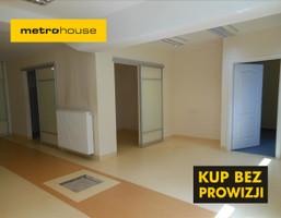 Biuro na sprzedaż, Warszawa Górce, 179 m²
