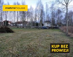 Działka na sprzedaż, Pęcice, 1055 m²