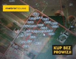 Działka na sprzedaż, Wilczyn, 1111 m²