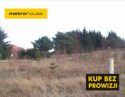 Działka na sprzedaż, Dąbrówno, 895 m²