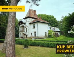 Obiekt zabytkowy na sprzedaż, Markowce, 999 m²