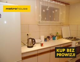 Mieszkanie na sprzedaż, Szczecin Zawadzkiego-Klonowica, 45 m²
