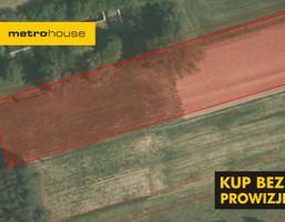 Działka na sprzedaż, Janów Podlaski, 3000 m²