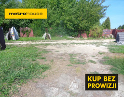 Działka na sprzedaż, Biała Podlaska, 507 m²