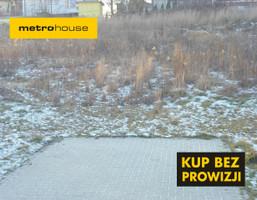 Działka na sprzedaż, Lublin Węglin Północny, 1215 m²