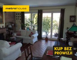 Dom na sprzedaż, Warszawa Czerniaków, 281 m²