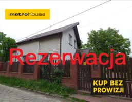 Dom na sprzedaż, Siedlce, 110 m²