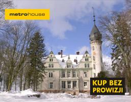 Obiekt zabytkowy na sprzedaż, Kruszewo, 4346 m²