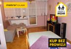 Mieszkanie na sprzedaż, Sosnowiec Dębowa Góra, 58 m²