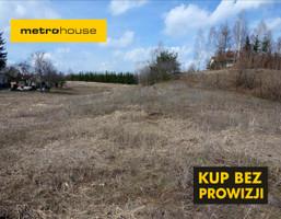 Działka na sprzedaż, Jakubowice Konińskie-Kolonia, 3200 m²
