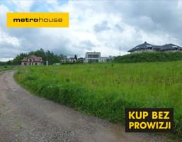 Działka na sprzedaż, Lublin Węglin Północny, 1228 m²