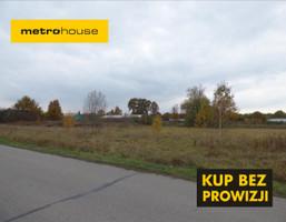 Działka na sprzedaż, Nowe Iganie, 3500 m²