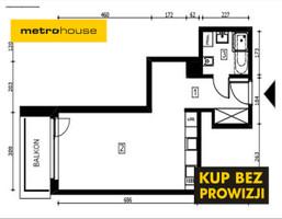 Kawalerka na sprzedaż, Piła, 33 m²