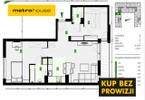 Mieszkanie na sprzedaż, Warszawa Zacisze, 68 m²