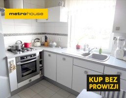 Mieszkanie na sprzedaż, Szczecin Dąbie, 65 m²