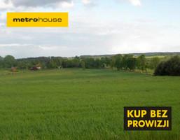 Działka na sprzedaż, Suchożebry, 1200 m²