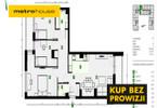 Mieszkanie na sprzedaż, Warszawa Zacisze, 78 m²