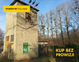 Działka na sprzedaż, Bielsko-Biała Stare Bielsko, 35000 m²