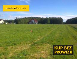 Działka na sprzedaż, Błogoszcz, 1106 m²