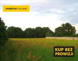Działka na sprzedaż, Brześce, 1380 m²