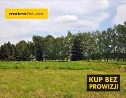 Działka na sprzedaż, Warszawa Jeziorki Północne, 1124 m²