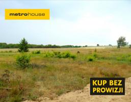 Działka na sprzedaż, Kłoda, 3092 m²