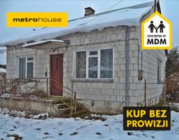 Dom na sprzedaż, Kukuryki, 50 m²